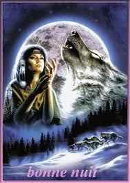 """Résultat de recherche d'images pour """"gifs bonne nuit loups"""""""
