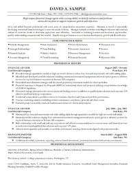 resume professional summary sample unique project management resume professional summary sample best photos professional summary resume examples finance financial advisor resume sample