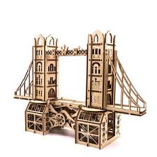 london tower bridge model 3d <b>diy</b> — купите {keyword} с ...