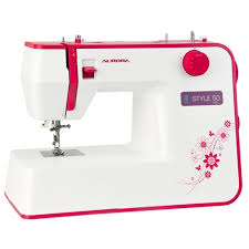 Стоит ли покупать <b>Швейная машина Aurora STYLE</b> 50? Отзывы ...