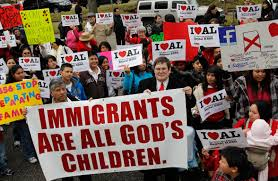 immigration and the church a christian response to the current illegal immigrants