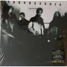 <b>A sides</b> by <b>Soundgarden</b>, LP x <b>2</b> with the-rev - Ref:119350377