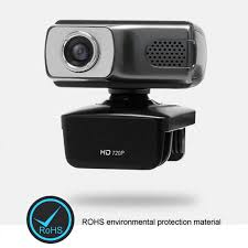 Cool USB <b>HD Webcam</b> Camera <b>Webcam Smart</b> TV PC Computer ...