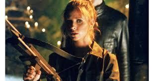 <b>Buffy the Vampire Slayer</b> TV Review