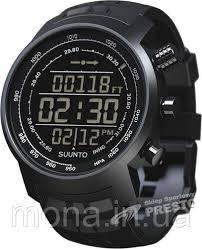 <b>Suunto</b> спортивные <b>Часы Elementum</b> Terra All Black Rubber ...