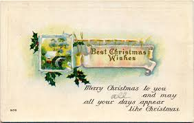 Image result for ww1 christmas cards 1916