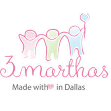 <b>3</b> Marthas - Fine <b>Quality</b> Baby Products
