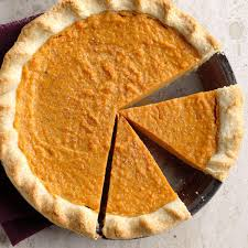 <b>Sweet</b> Potato Pie Recipe | Taste of <b>Home</b>