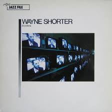 <b>Wayne Shorter</b> - <b>Etcetera</b> (1981, Vinyl) | Discogs