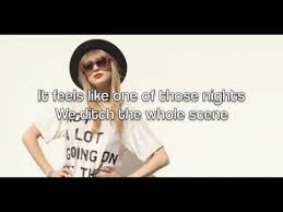 <b>Taylor Swift</b> - 22 (Lyrics) - YouTube