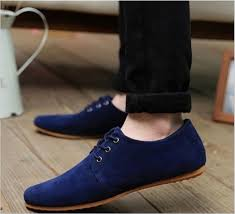 zoqi fashion men shoes summer cool slip on genuine leather mens flats low casual oxford shoe for