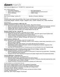 resume dawn dawn resume