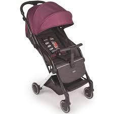 Прогулочная <b>коляска Happy Baby Umma</b> - Акушерство.Ru