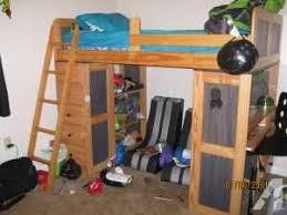 bunk bedloft bed with desk dresser 250 bunk bed dresser desk