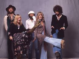 15 amazing pictures of <b>Fleetwood Mac</b>, from 1969 to now