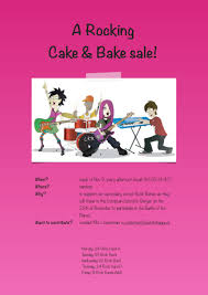 support our rock band european school the hague rijnlands lyceum cake at esh