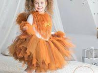 10 лучших изображений доски «Детские новогодние платья ...