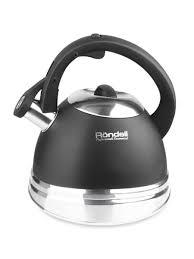 <b>Чайник</b> 3л, коллекция Walzer <b>RONDELL</b> 3150910 в интернет ...