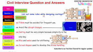 civil interview question and answers for freshers and experienced civil interview question and answers for freshers and experienced online videos