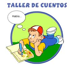 Resultado de imagen de niños escribiendo cuentos