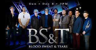 Tickets for <b>Blood Sweat</b> & <b>Tears</b> in Newton from ShowClix
