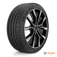 Купить <b>шины Michelin Pilot Sport</b> 4 SUV 235/55 R19 105Y XL
