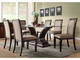 Dining Room Tables And Chairs This Breakfast Nook Unit Includes The Wood Table 2 Dining Benches