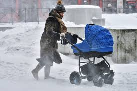 8 things to know about the mad world of motherhood in <b>Russia</b> ...
