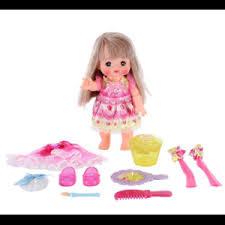 <b>Kawaii Mell Кукла</b> Милая Мелл с большим набором для макияжа ...