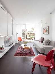 narrow living room saveemail cbdbe  w h b p contemporary living room