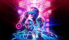 <b>Muse's</b> new album comes to life in virtual reality | Microsoft In Culture