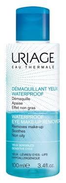 <b>Uriage средство для снятия</b> водостойкого макияжа с глаз ...
