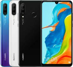 Обзор <b>смартфона Huawei P30 Lite</b>