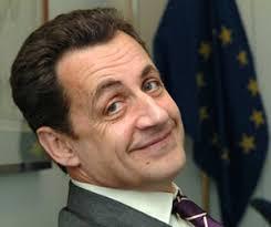 NICOLAS SARKOZY: LEADER OF THE FREE WORLD - nicolas-sarkozy-smiling