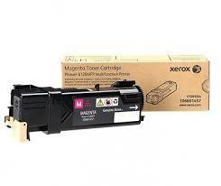 Тонер-<b>картридж</b> лазерный <b>Xerox</b> PH6128 <b>Magenta</b> (<b>106R01457</b>)