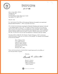 example of unsolicited application letter bussines proposal  9 example of unsolicited application letter