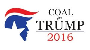 Image result for trump coal kentucky