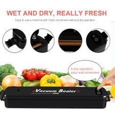 <b>220V</b>/<b>110V</b> Household Multi-function Best Food <b>Vacuum Sealer</b> ...