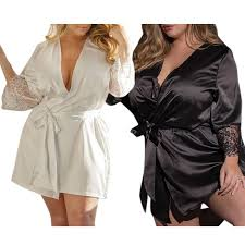 bras      Sexy lingerie sleepwear women robe lace <b>transparent</b> ...