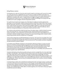 cover letter first person essay example example of a first person cover letter college essays scaletowidthfirst person essay example large size