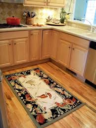 wake kitchen rugs en vin  awesome kitchen unique kitchen rug in the center of high traffic area