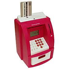 «<b>Копилка для денег Эврика</b> Банкомат 91911 Red» — карточка ...