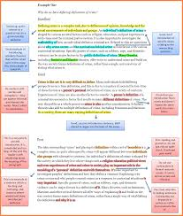 good essay good examples of narrative essays