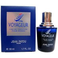<b>Jean Patou Voyageur</b>, купить духи, отзывы и описание <b>Voyageur</b>