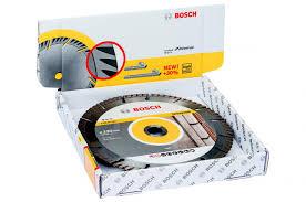 <b>Алмазный диск Bosch</b> Universal <b>230х22.2</b> мм 10 шт 2608615066 ...
