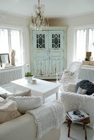 fantastic white living room