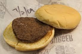man saves mcdonald s burger for years business insider 5 year old mcdonald s burger