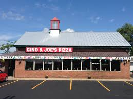 gino and joe s pizza liverpool liverpool ny yp com