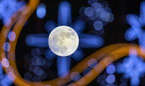 Harvest Moon horoscope 2019: What does the Full Moon mean for ...