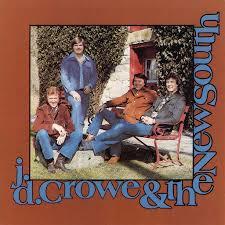 <b>JD Crowe</b> & the New South